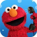 Elmo Calls (Kindle Tablet Edition)
