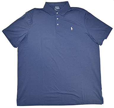 9f79f57f46056 Image Unavailable. Image not available for. Color  Polo Ralph Lauren Men s  Performance Short Sleeve Polo Shirt ...