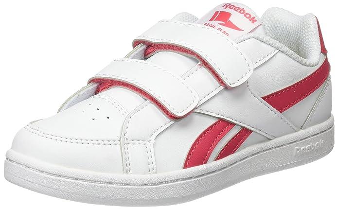 Reebok Baby Jungen Royal Prime Alt Sneaker, Rosa, 27 EU: Amazon.de: Schuhe  & Handtaschen