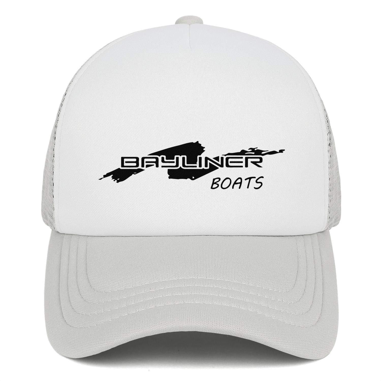DKOEWPQM Unisex Cap Fashion Baseball Cap Polo Style Mens Womens Trucker Hat