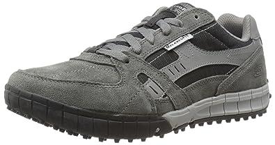 Skechers Men's Relaxed Fit Memory Foam Floater Sneaker
