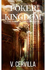 Poker Kingdom I: The smile of the Harlequin Kindle Edition