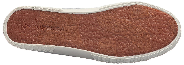 Superga Women's 2288 COTW Sneaker B0777XGQX8 41 M EU (9.5 US) Dusty Blue
