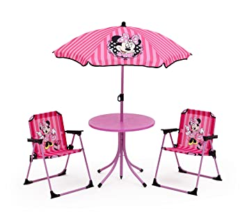 Delta Children Set de Jardin Minnie: Amazon.fr: Bébés & Puériculture