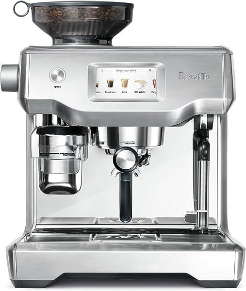 Breville Fully Automatic Espresso Machine