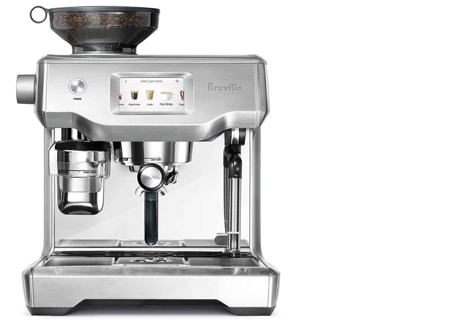 Best Automatic Espresso Machine 7