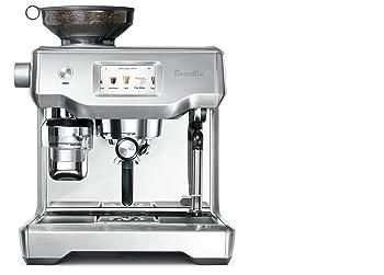 Breville Oracle Touch Super-Automatic Espresso Machine