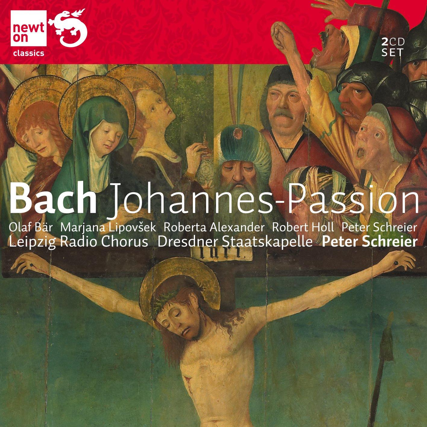 Eugen Jochum, Passion selon Saint Jean 81PQtHIEOEL._SL1417_