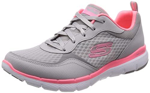 Chollo en Amazon España: Zapatillas Skechers Flex Appeal