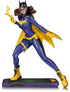 Amazoncom Dc Collectibles Dc Cover Girls Batgirl By Joëlle Jones