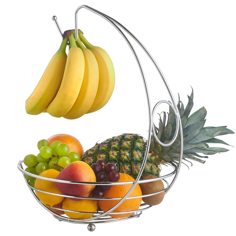 fruit bowl amazoncouk kitchen  home -