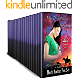 Mail Order Brides for Valentine's Day - 20 Book Mega Box Set: 20 Sweet Stories of Love and Romance in the Old West