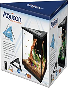 Aqueon Tri-Scape LED Aquarium Kit 3 Gallons