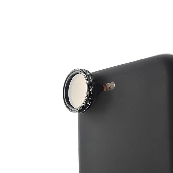 Amazon com: DCKina Customized 30X Super Microscope Lens