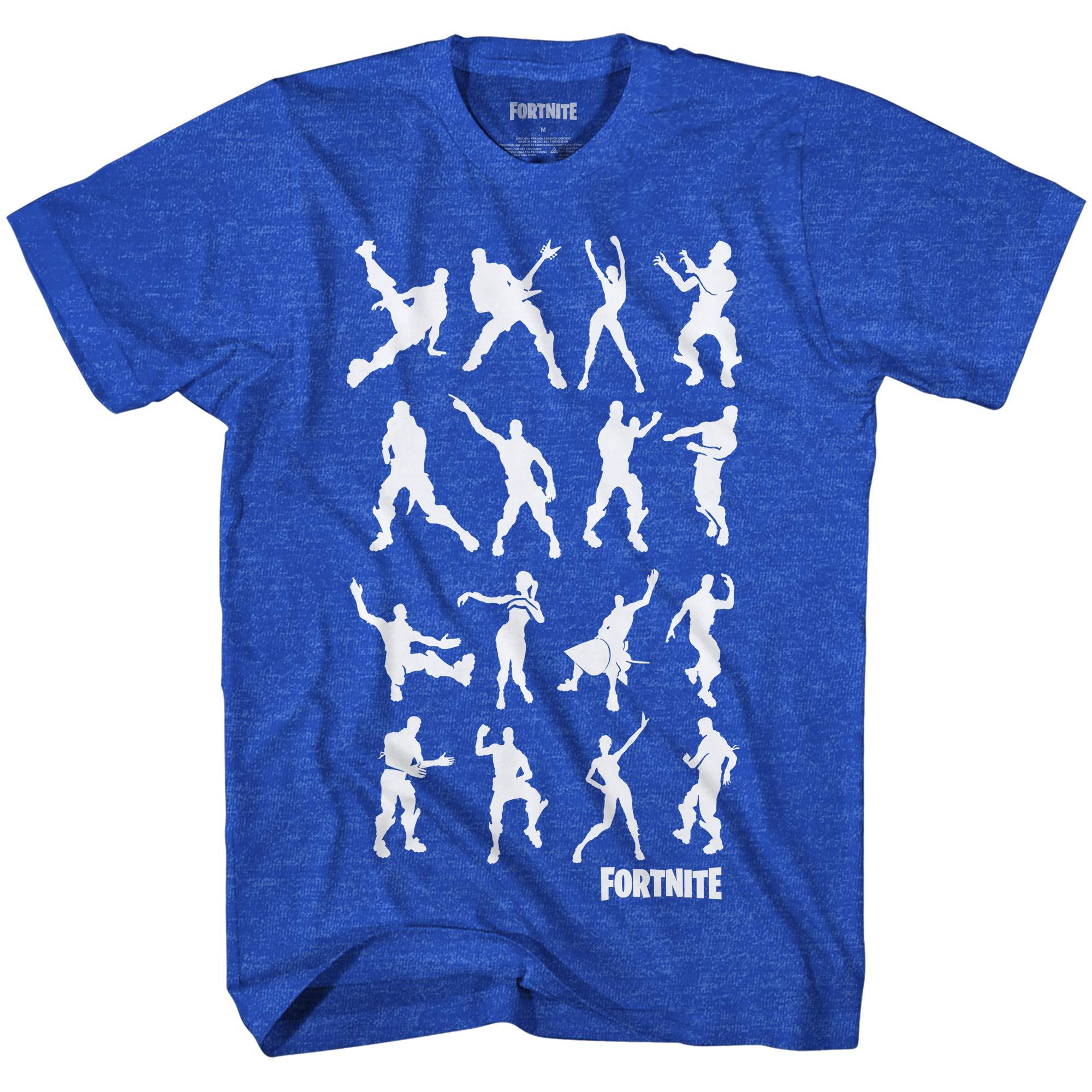 Dance Dance Adult Game T Shirt 6505