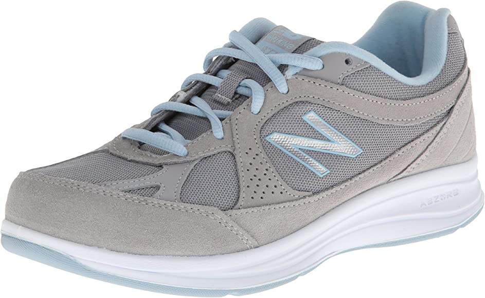 new balance women's walking sneakers