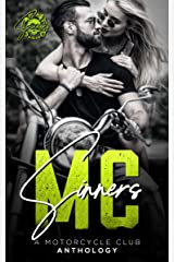 Sinners MC: A Motorcycle Club Anthology Kindle Edition