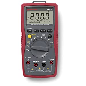 Amprobe AM-530 Multimeter