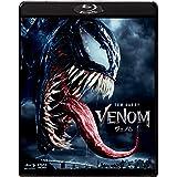 ヴェノム ブルーレイ&DVDセット [Blu-ray]