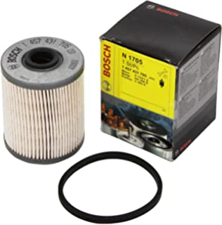 Bosch 1 457 431 705 Filtro Combustible