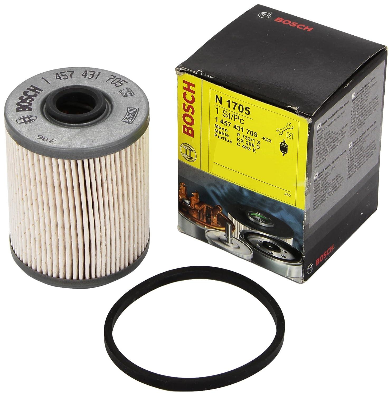 Bosch 1457431705 Fuel-Filter Element