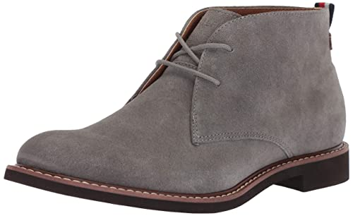 07c3edf10 Tommy Hilfiger Mens Gervis Chukka Boot  Amazon.ca  Shoes   Handbags
