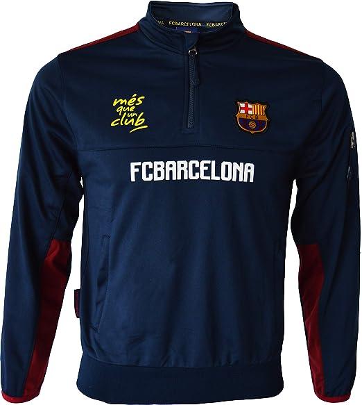 FC Barcelona: chándal de entrenamiento de la colección oficial del ...
