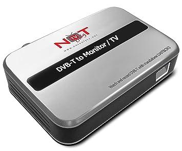 LifeView BRLV6TBSD928 - Sintonzador TDT (terrestrial, PAL ...