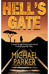 Hell's Gate Kindle Edition