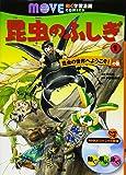 昆虫のふしぎ(1) 昆虫の世界へようこそ! の巻 (講談社の動く学習漫画 MOVE COMICS)