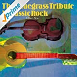 Bluegrass Tribute to Classic Rock