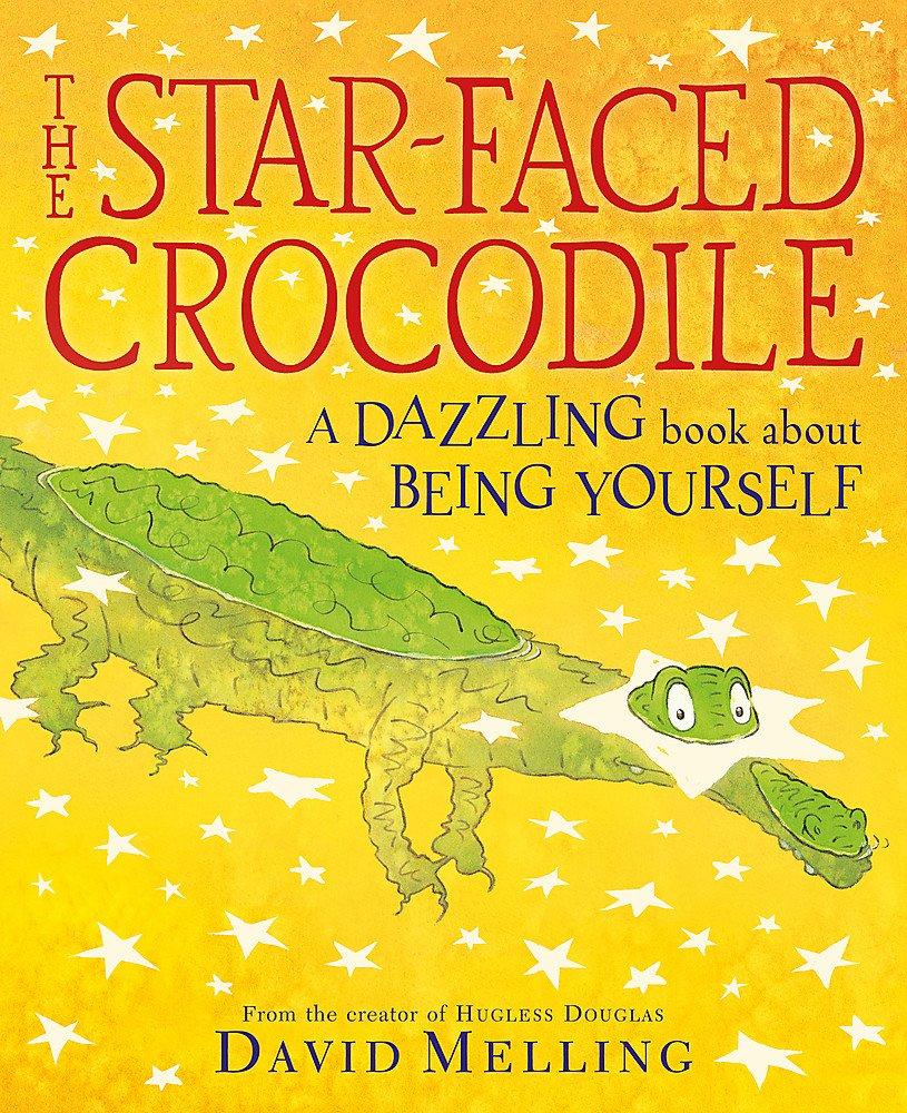 The Star-faced Crocodile pdf