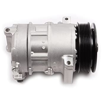 SCITOO Compatible with A/C Compressor Clutch CO 11267C £¨55111410AE£ fits  Avenger 200 Sebring Journey