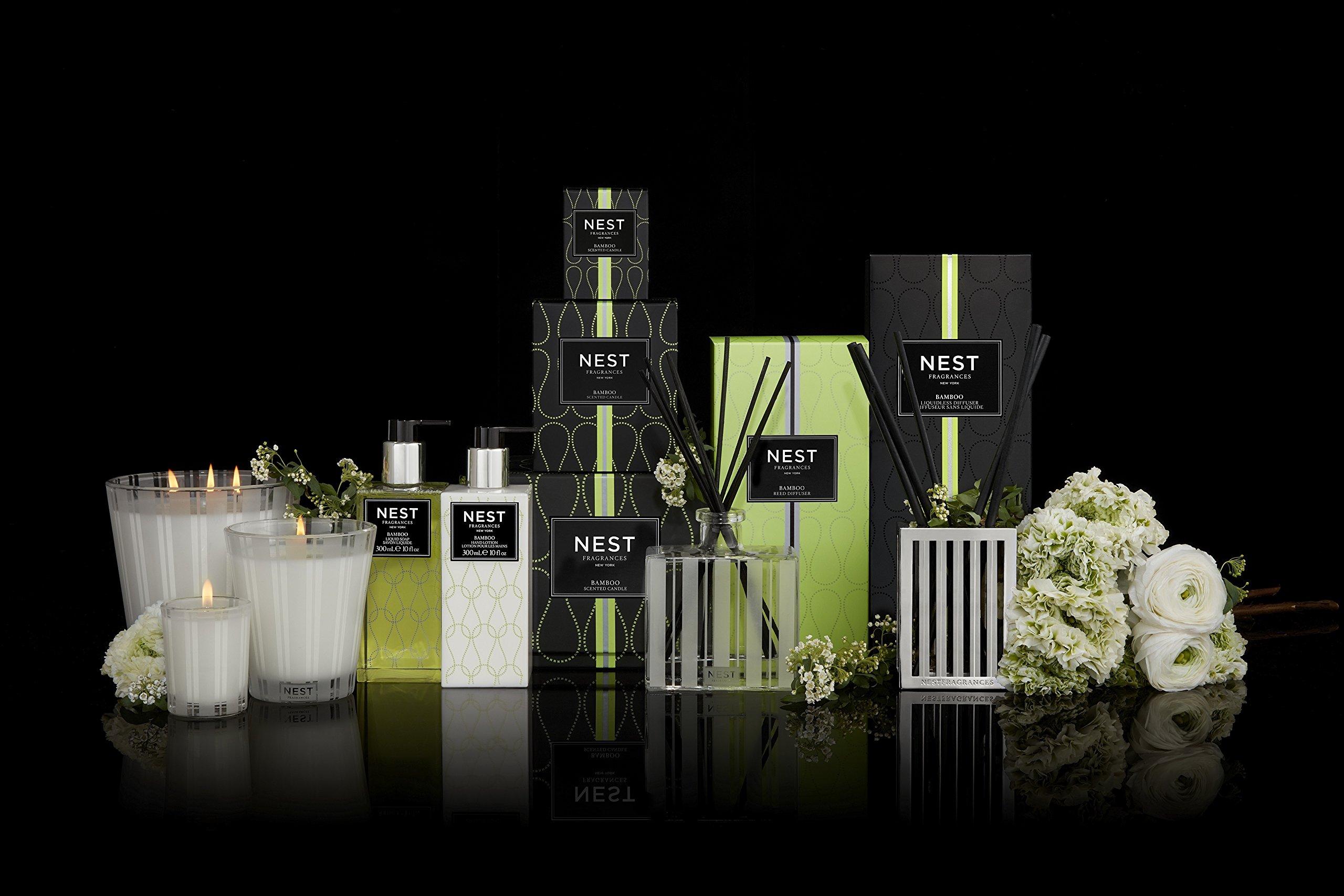 NEST Fragrances Bamboo Luxury Diffuser by NEST Fragrances (Image #2)