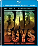 Bad Boys (1995) / Bad Boys for Life / Bad Boys II - Set [Blu-ray]