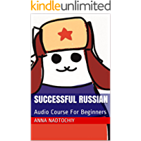 Successful Russian: Audio Course For Beginners