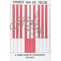 Metodo Rosa: Il Primo Anno di Pianoforte
