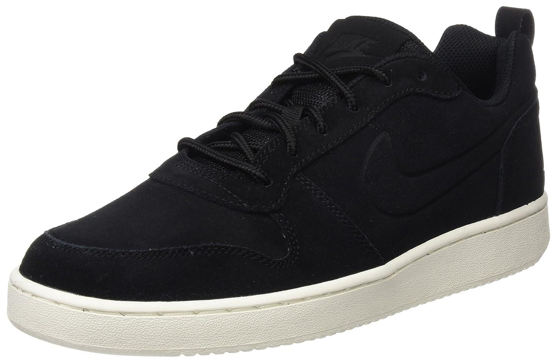 on sale 75912 90448 Nike Court Borough Low Prem Scarpe da Basket Uomo Uomo Uomo B01M697JCT 43  EU Nero (nero ...