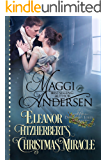 Eleanor Fitzherbert's Christmas Miracle (Dangerous Lords Book 5)