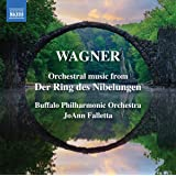 Wagner: Orchestral Music from The Ring