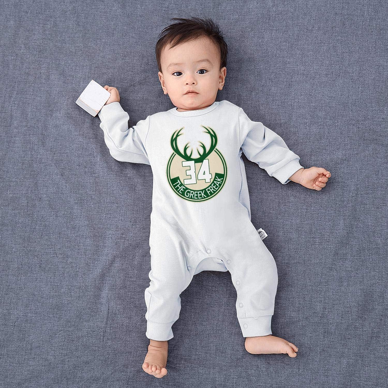Baby Layette Jumpsuit Onesie Newborn Unisex Baby Kids One-Piece Footies