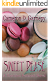 Sweet Pease (Thornton Vermont Book 2)