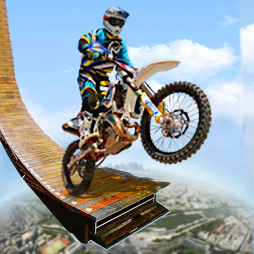 Impossible Bike Stunt Race Master Racing : New Free Games (Game The Impossible)