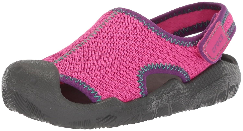 Crocs Kids' Swiftwater Sandal -
