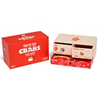 You've Got Crabs: A Family Friendly Card Game from the makers of Exploding Kittens