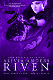 Riven (The Illumine Series #3)