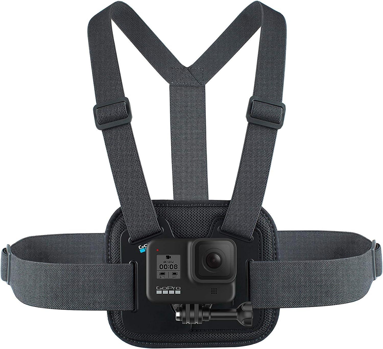 Chesty V2 Performance Brustgurthalterung Kamera