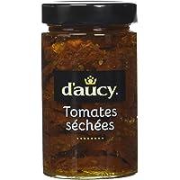 d'aucy Tomates Séchées à L'Huile 290 g