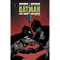 Batman: Last Knight On Earth (2019) #3 (Batman: Last Knight on Earth (2019-))