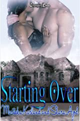 Starting Over Kindle Edition